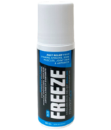 X3 Freeze Cold Therapy Pain Relief Gel Roll-On