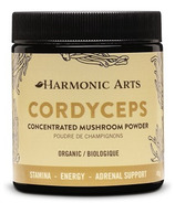 Harmonic Arts Cordyceps Concentrated Mushroom Powder