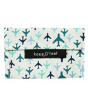 Keep Leaf Organic Cotton Baggie Medium Planes