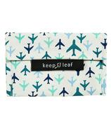 Keep Leaf Organic Cotton Baggie Medium Planes