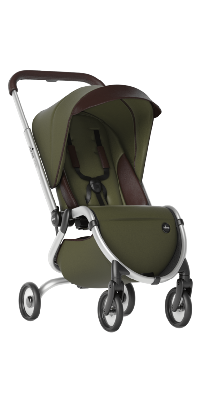 Buy Mima Zigi Olive Green Stroller from Canada at Well.ca ...
