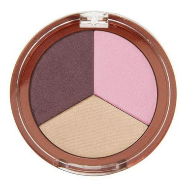Mineral Fusion Eye Shadow Trio Diversity