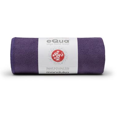 Manduka eQua Hand Towel Magic
