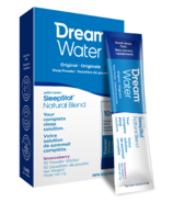 Dream Water Snoozeberry Powder
