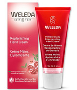 Weleda Replenishing Hand Cream