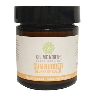 Oil Me North Sun Budder