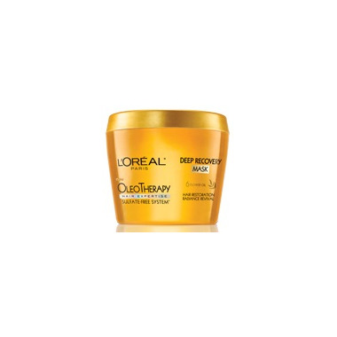 L\'Oreal Oleo Therapy Deep Recovery Hair Mask