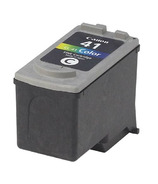 Canon CL41 Tri-Colour Ink Tank Cartridge