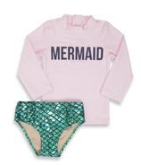 Shade Critters Rashguard Set Mermaid Off Duty