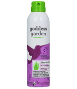Goddess Garden Aloe Vera After-Sun Gel Spray
