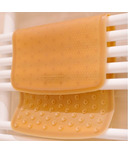 Hevea Natural Rubber Baby Bath Mat