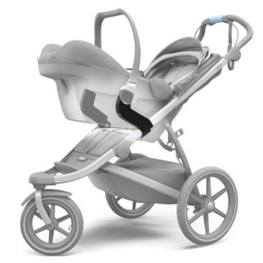 Thule Urban Glide Car Seat Adapter Maxi Cosi