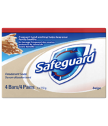 Safeguard Deodorant Soap