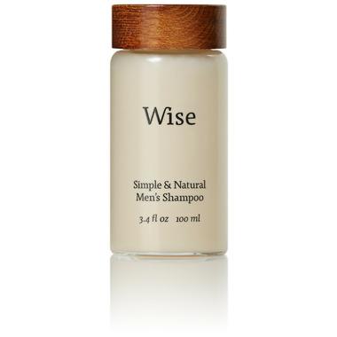 Wise Birch Bark Daily Shampoo