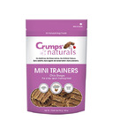 Crumps Naturals Mini Trainers Chic Snaps