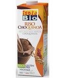 Isola Bio Cho Quinoa Beverage