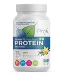 Profi Plant-Based Protein Powder Vanilla