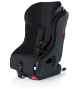 Clek Foonf Convertible Car Seat with Anti-Rebound Bar in Shadow