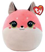 Ty Squish-A-Boos Roxie The Fox