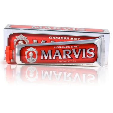 Marvis Mint Cinnamon Toothpaste