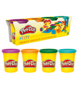 Hasbro Play-Doh Secondary Colour Pack