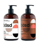 Basd Grapefruit Lotion + Body Wash Bundle