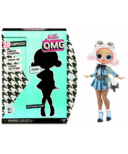 L.O.L. Surprise OMG Fashion Doll Uptown Girl
