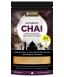 Domo Authentic Chai Stone Ground Tea
