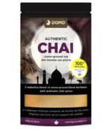 Domo Authentic Chai Stone Ground Tea