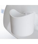 Clek Porte-Gobelets pour les Modèles Foonf & Fllo Blanc
