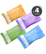nomz Energy Bites Variety Mini Bundle