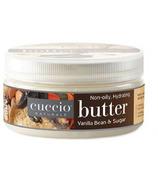 Cuccio Naturale Hydrating Body Butter Vanilla Bean & Sugar