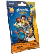 Playmobil The Movie Figures Series 1