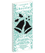 Galerie au Chocolat Milk Chocolate with Honey Nougat