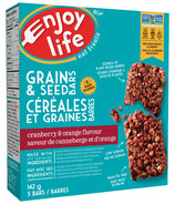 Enjoy Life Grain & Seed Cranberry Orange Bars