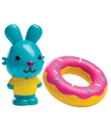 Sago Mini Easy Clean Bath Squirter and Floatie Jack