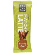 Sencha Naturals Matcha Latte Bombay Chai Stick