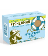 Nova Scotia Fisherman Rescue Balm Soap