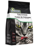 Harlow Blend All Life Stages Cat Formula Fish Fusion
