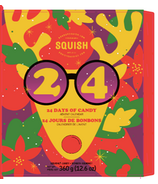 Squish 24 Days of Candy Advent Calendar