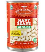 Dunya Harvest Organic Navy Beans