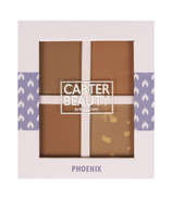 Carter Beauty Phoenix Mini Bronzer Palette