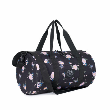 Parkland Lookout Duffle Winter Floral