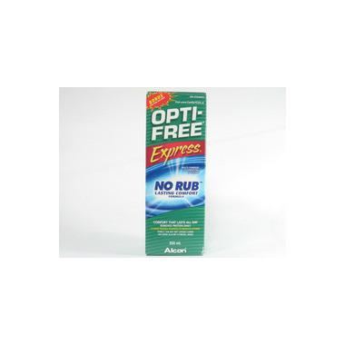 Opti-Free Express