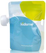 Kidsme Reusable Food Pouches
