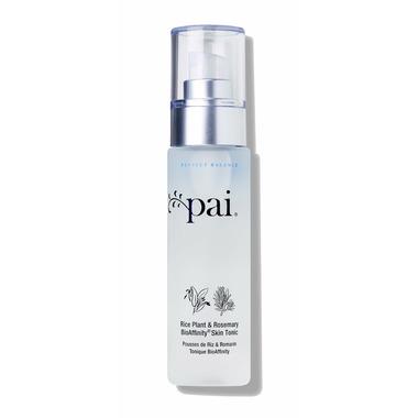 Pai Skincare Rice Plant & Rosemary BioAffinity Skin Tonic