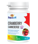MapleLife Cranberry Chewables