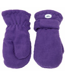 Calikids Fleece Mitten Imperial Purple