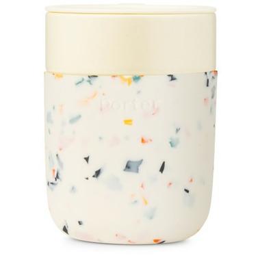 W&P Ceramic Porter Mug Terrazzo Cream