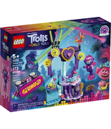 LEGO Trolls World Tour Techno Reef Dance Party Building Kit